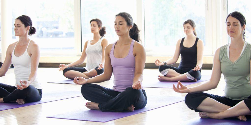 Yoga Beyond Aesthetic Instagram Asana Posts Vivoo