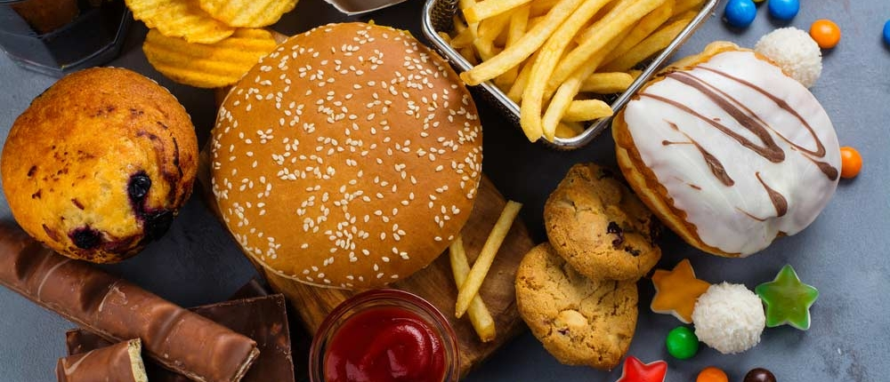 How Do I Control Food Cravings?